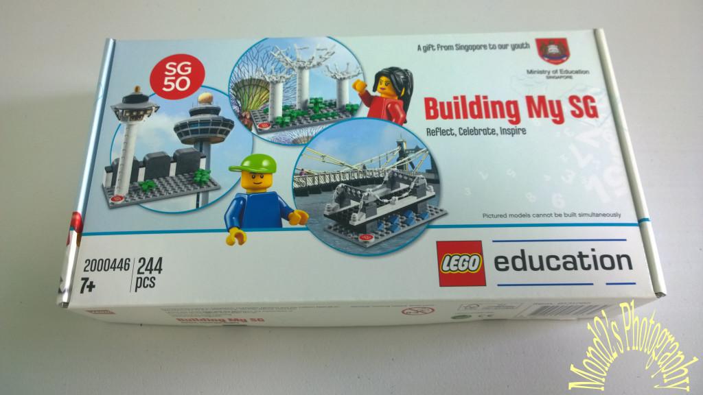 Enlightone: SG50 LEGO Set Review 2000446